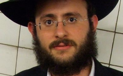Chabad Lubavitch in Metro New York
